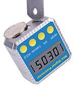 Недорогие -MT2011 Угловой транспортир универсальный наклон 360 градусов мини электронный цифровой транспортир инклинометр тестер измерительные инструменты
