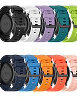 cheap -Watch Band for Huawei Watch GT 2e Huawei Sport Band / Modern Buckle Silicone Wrist Strap