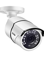 cheap -ZOSI PoE CCTV ip Surveillance camera 5MP H.265 HD Outdoor Waterproof Infrared 30m Night Vision Security Video Surveillance for ZOSI 5MP POE NVR Kit
