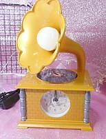 Недорогие -Лампа для чтения Современный современный Назначение Спальня <36V Желтый / Серый