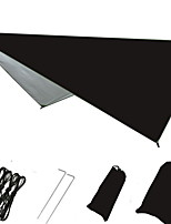 Недорогие -патио козырек от солнца парус треугольный навес - открытый кемпинг многофункциональный навес проницаемый уф блок прочный открытый солнцезащитные шторы