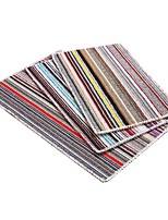 cheap -Household Bathroom Floor Mat With Absorbent Carpet