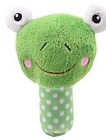 Недорогие -Плюшевые игрушки Игрушки с писком Собаки Животные Игрушки 1шт Подходит для домашних животных Животные Плюш Подарок