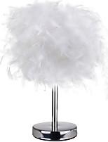 Недорогие -Настольная лампа Новый дизайн / Декоративная Современный современный Назначение В помещении 220 Вольт Черный