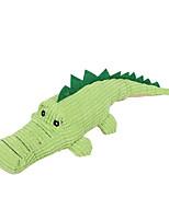 Недорогие -Жевательные игрушки Игрушка для очистки зубов Собаки Коты Животные Игрушки Фокусная игрушка Плюш Подарок