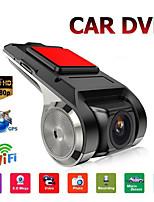 Недорогие -Ультра HD автомобильный видеорегистратор 1080p с ночным видением парковки монитор петли запись обнаружения движения