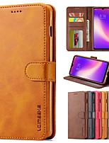 Недорогие -Роскошный кожаный флип кошелек чехол для Xiaomi Redmi Note 8 Pro Note 7 миль 9 т Redmi 8A Redmi 8 примечание 8 т K20 Pro магнитная карта стенд стенд