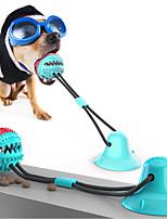 Недорогие -Жевательные игрушки Интерактивная игрушка Собаки Животные Игрушки Эластичный Пластиковые & Металл Подарок