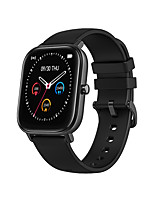 cheap -P8Pro Men Women Smart Bracelet Smartwatch Android iOS Bluetooth Waterproof Heart Rate Monitor Blood Pressure Measurement Sports Calories Burned Stopwatch Pedometer Call Reminder Sleep Tracker