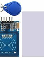 Недорогие -mfrc-522 rc522 rfid комплект модуля карты rf ic с цепочкой для ключей для Arduino