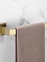 Недорогие -роскошный / лучшее качество / модный полотенцесушитель новый дизайн / современный креативный / современная нержавеющая сталь / низкоуглеродистая сталь / из металла 1шт - для ванной комнаты / настенное