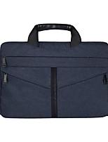 Недорогие -1шт портативная компьютерная сумка / ноутбук одно плечо / фетровая подкладка / 13.3 apple mac 15.6