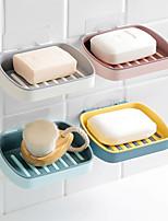 Недорогие -держатель для мыла слива ванная комната настенный мыльница унитаз без уколов мыльница мыльница