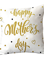 cheap -Text embroidery crafts mother's day series text pillowcase car sofa cushion
