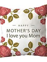 Недорогие -счастливый день матери узор подушки диван наволочка наволочка