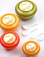 Недорогие -1 комплект Глубокие тарелки Cool На каждый день ПП (полипропилен)