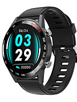 cheap -DM23 Smart Watch Waterproof Heart Rate Bracelet Measurement of Pressure and Pulse Bluetooth Sport Watch Android iOS