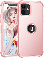 cheap -Case For Apple iPhone 11 / iPhone 11 Pro Max / iPhone XR Shockproof Back Cover Tile Acrylic