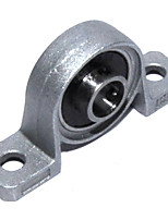 Недорогие -Kp08 радиальный шарикоподшипник 8 мм блок с чпу 3d принтер reprap машина поток мастерская