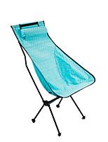 Недорогие -Луна стул пляжный шезлонг рыбалка складной стул ленивый шезлонг открытый складной стул обратно ткань оксфорд