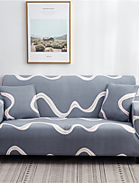 cheap -Sofa Cover Classic Yarn Dyed / Printed Polyester Slipcovers