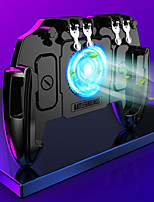 cheap -Wireless Game Trigger For Android ,  Portable / New Design Game Trigger ABS+PC 1 pcs unit