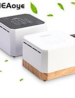 Недорогие -очиститель воздуха генератора отрицательных ионов для домашнего офиса активный уголь фильтр hepa настольный мини-ионизатор воздуха компактный воздухоочиститель