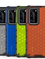 Недорогие -ударопрочный чехол для huwei p40 / p40pro / p40pro plus / p40 lite / p30 / p30 pro / mate 30 / mate 2lite чехол для телефона huawei nova 7 pro / 7i / 7se / 6se / 6/6 5g / 5i pro