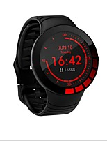 cheap -Missyou E3 Men Women Smartwatch Android iOS Bluetooth Waterproof Touch Screen GPS Heart Rate Monitor Blood Pressure Measurement ECG+PPG Timer Pedometer Call Reminder Activity Tracker