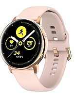 Недорогие -696 SG2 Универсальные Смарт Часы Android iOS Bluetooth Водонепроницаемый Пульсомер Измерение кровяного давления Спорт Монитор кислорода крови ЭКГ + PPG