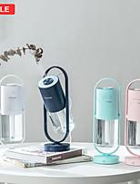 Недорогие -200 мл увлажнитель светодиодный свет ультразвуковой туман производитель портативный угол 360 спрей для домашнего офиса увлажнители воздуха usb