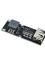 cheap -TPS61088 Boost Charging Source Module 3.2V3.7V4.2V Turn 5V9V12V QC Fast Power