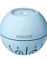 cheap -1Pc Multi Function Humidifier Of Light Speed Ball/USB Charging Three In One Lamp Fan Humidifier