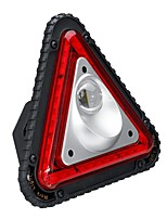 cheap -Tripod Warning Lamp COB LED Emergency Work Multi-functional USBLi Battery Triangle Hazard Parking Safety Signal 5 Light Mode