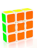 cheap -Speed Cube Set 1 pc Magic Cube IQ Cube Pyramid Alien Megaminx 1*3*3 Magic Cube Puzzle Cube Professional Level Stress and Anxiety Relief Focus Toy Classic & Timeless Kid's Adults' Toy All Gift