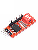 cheap -PCF8574T I/O for I2C Port Interface Support Cascading Extended Module