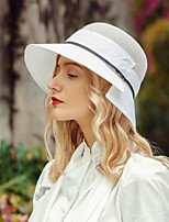 cheap -Casual / Daily Polyester Hats with Color Block 1pc Casual / Daily Wear Headpiece