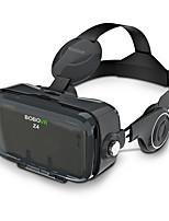 cheap -Z4 VR Box 3D Glasses Virtual Reality Mini Google Cardboard Helmet VR Glasses Headsets BOBO VR for 4-6 inch Mobile Phone
