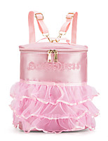 cheap -Dance Accessories Backpack Girls' Training / Performance Nylon / Lace Lace / Metal Chain / Embroidery