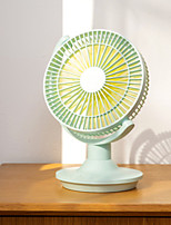 cheap -Fans Electric-Fan Cooling Charge Desktop Quiet Fawn Handheld Mini Cartoon 3-Speed Adjustable
