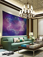 cheap -Holiday / Bohemian Theme Wall Decor Special Material Classic Wall Art, Wall Tapestries Decoration