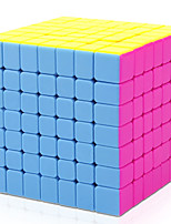 cheap -Speed Cube Set 1 pc Magic Cube IQ Cube Pyramid Alien Megaminx 7*7*7 Magic Cube Puzzle Cube Professional Level Stress and Anxiety Relief Focus Toy Classic & Timeless Kid's Adults' Toy All Gift