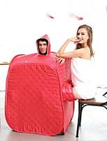 Недорогие -бытовая сауна парная комната полное тело потливость складная фумигация машина для пропаривания ног для взрослых машина для пропаривания
