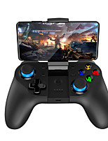 cheap -PG-9129 Game Trigger Wireless Gamepad Multimedia Game Controller Joystick Compatible IPhone8/XR/XS for Android Devices Mobile Phone Tablet(Play Straight) For Android / iOS iPhone
