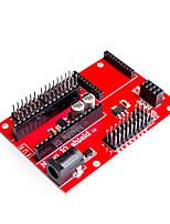 cheap -IO Wireless Sensor Shield Expansion Board for Arduino Nano 328P
