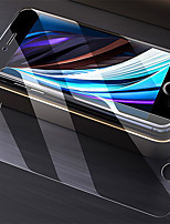 Недорогие -Защитная пленка для Apple Iphone SE 2020 высокой четкости (HD) / 9h закаленное стекло