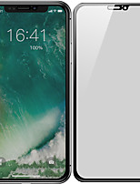 Недорогие -9h закаленное стекло для iphonex / xs xr xsmax защитная пленка для iphone x / xs xr xsmax стеклянная защита экрана полная крышка