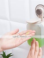 Недорогие -вакуумная липкая жидкость для мытья посуды без ванной присоска пунш эмульсия подвесной жидкий шампунь для мытья рук цвет, как показано на рисунке