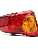 cheap -Car Rear Tail Light Brake Lamps Turn Signal Light Left 8155002460 For Toyota Corolla 2008-2010
