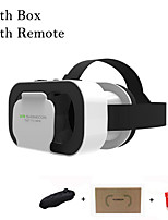 cheap -VR 3D Glasses Virtual Reality Binoculars Video Game For Smart Phone